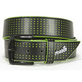 Cinto Armourdillo Staab Riddle Black Green