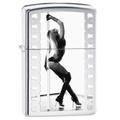 Encendedor Zippo 28448 Pole Dancer