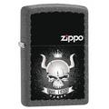 Encendedor Zippo 28660 Skull Crown