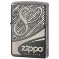 Encendedor Zippo 28249 80 th Anniv Ltd Ed