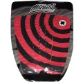 Deck Manual Circle Red