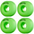 Ruedas Mini Logo c cut 52mm 101a Green