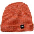 Gorro Fourstar Slub Bar Beanie Orange