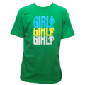 Remera Girl Triple OG